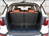 长安CX70后备箱