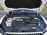 宝沃BX5发动机