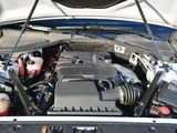 凯迪拉克CT6 PLUG-IN发动机