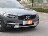 2017款 沃尔沃V90 Cross Country T5 AWD 智尊版