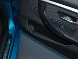 宝马4系 2017款  425i Gran Coupe 领先型M运动套装_高清图21