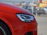 奥迪RS 3 2017款  RS 3 2.5T Limousine_高清图3