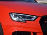 奥迪RS 3 2017款  RS 3 2.5T Limousine_高清图2