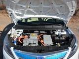 逸动新能源发动机