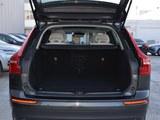 沃尔沃XC60后备箱