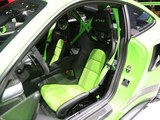 保时捷911 2018款  GT3 RS 4.0L_高清图5