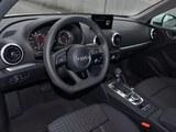 奥迪A3 2018款  30周年年型 Limousine 35 TFSI 风尚型_高清图2