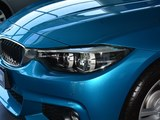 宝马4系 2017款  425i Gran Coupe 领先型M运动套装_高清图5