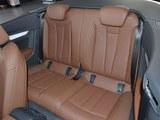 2017款 Cabriolet 40 TFSI 时尚型-第12张图