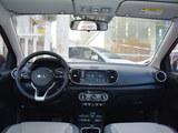 焕驰 2017款  1.4L 自动豪华版Deluxe_高清图1
