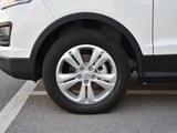 长安CX70车轮