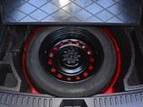 奔腾X80备胎