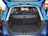 荣威RX5后备箱