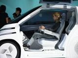 2017款 Ride概念车-第2张图