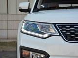 2017款 改款 CX70T 1.5T 自动豪擎版-第2张图