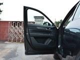 马自达CX-5前门板