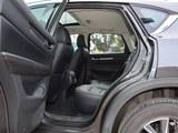 马自达CX-5后排空间