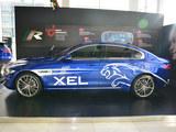 捷豹XEL 2018款  2.0T 200PS 豪华版_高清图5
