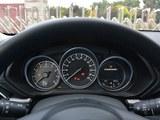 马自达CX-5仪表盘