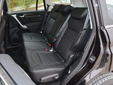 哈弗H9 2017款  2.0T 柴油四驱舒适型 5座_高清图13