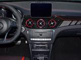 2017款 AMG 改款 AMG GLA 45 4MATIC-第12张图