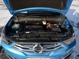 海马S5青春版发动机