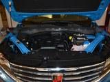 荣威RX5发动机