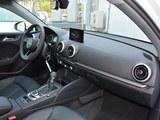 奥迪A3 2018款  30周年年型 Limousine 35 TFSI 风尚型_高清图3