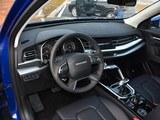 哈弗H6 2017款  换代 蓝标 1.3T 自动两驱风尚型_高清图2