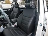 索兰托 2018款  L 2.0T 柴油2WD两驱豪华版 7座_高清图2
