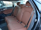 奥迪A6L 2018款  30周年年型 45 TFSI quattro 豪华型_高清图13