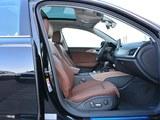 奥迪A6L 2018款  30周年年型 45 TFSI quattro 豪华型_高清图8