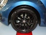 甲壳虫车轮