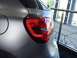 2017款 AMG 改款 AMG GLA 45 4MATIC-第4张图