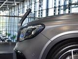 2017款 AMG 改款 AMG GLA 45 4MATIC-第2张图