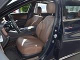 奔驰S级 2018款  S 320 L_高清图2