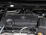 讴歌TLX-L发动机