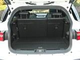 陆风X7后备箱