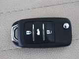长安CS15EV钥匙