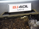 北京BJ40 2018款  40L 2.0T 手动柴油四驱尊贵版_高清图22