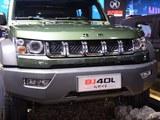 北京BJ40 2018款  40L 2.0T 手动柴油四驱尊贵版_高清图21