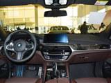 宝马6系GT中控全图