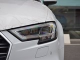 奥迪A3 2018款  30周年年型 Limousine 35 TFSI 风尚型_高清图1
