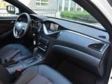 奔腾B70 2018款  轿跑版 1.8T 自动互联智享型_高清图2