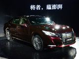 皇冠 2018款  2.0T 精英版_高清图3