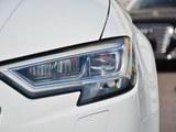 奥迪A3 2018款  30周年年型 Limousine 35 TFSI 风尚型_高清图5