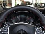 奔驰GLC AMG仪表盘