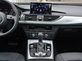 奥迪A6(进口) 2018款  3.0T allroad quattro_高清图13