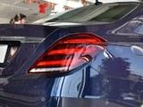 奔驰S级 2018款  S 320 L_高清图5