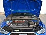 奥迪RS 3发动机